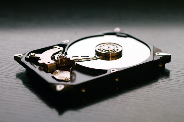 Niszczenie danych